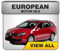 AMSOIL Synthetic European Motor Oils