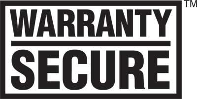 AMSOIL Warranty Secure